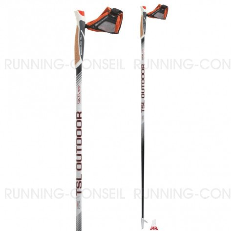 TSL bâton Nordic Walking C100