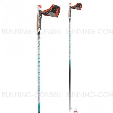 TSL bâton Nordic Walking C70
