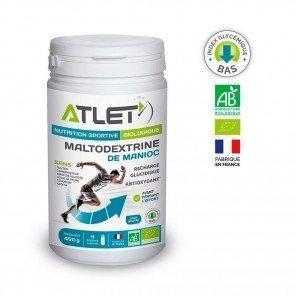 MALTODEXTRINE MANIOC DE 10 NEUTRE certifiée biologique FR-BIO-01