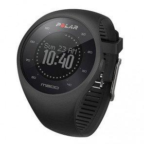 Polar A200 Black - M/L
