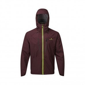 RONHILL Veste Infinity Fortify Homme | Fig