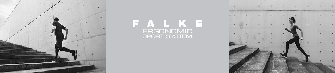 Falke running conseil